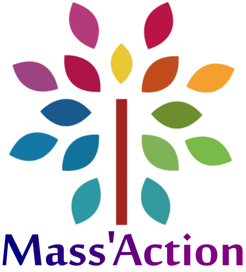 Logo Massaction